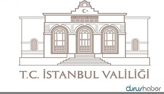 İstanbul'da yeni koronavirüs yasakları
