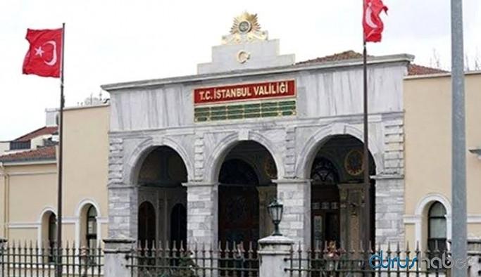 İstanbul Valiliği'nden yeni koronavirüs yasakları!