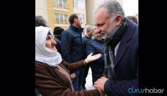 Kars Belediyesi Eş Başkanı Ayhan Bilgen gözaltına alındı