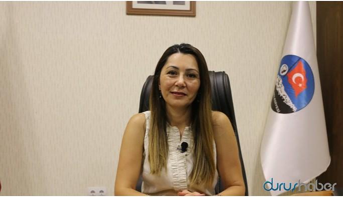 Kars Belediyesi Eşbaşkanı Alaca: Halkçı belediyecilik hedef alındı