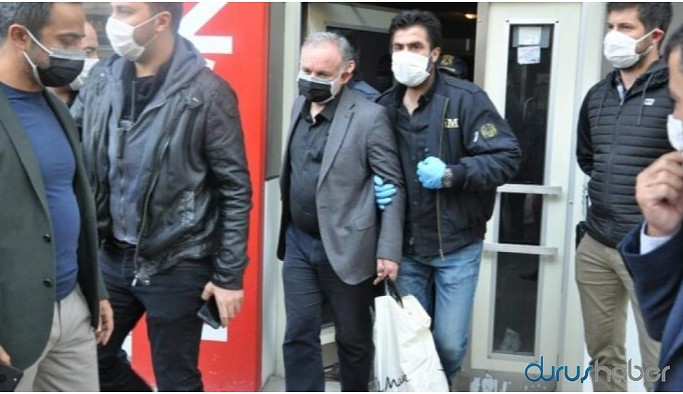 Kars Belediyesi Eşbaşkanı Bilgen'e ikinci Kobanê gözaltısı: AYM ihlal kararı vermişti