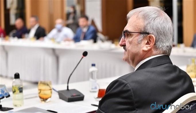 Kayyım yönetimindeki belediyede İlim Yayma Cemiyeti'yle bağlantılı görevlendirmeler
