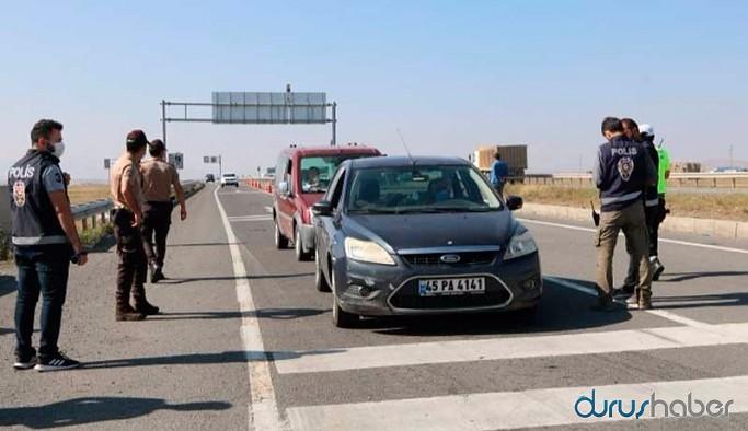 Kente giriş-çıkış kapatıldı: HDP'nin etkinliğine gelmek isteyenlere yasak