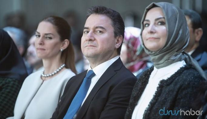 Koronavirüse yakalanan Ali Babacan'dan sağlık durumuyla ilgili yeni açıklama