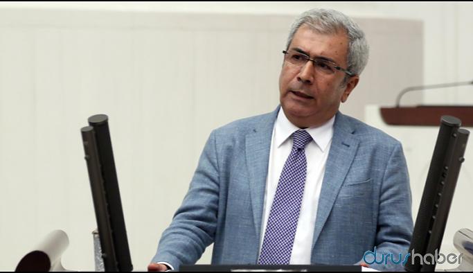 Kürtçenin eğitim dili olması için kanun teklifi verdi