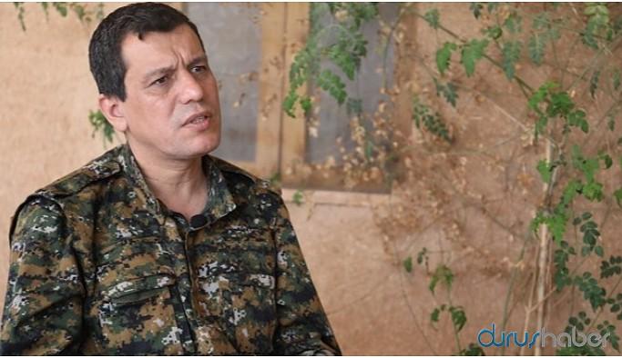 Mazlum Ebdî: Kürt güçleri arasındaki diyalog için çalışıyoruz