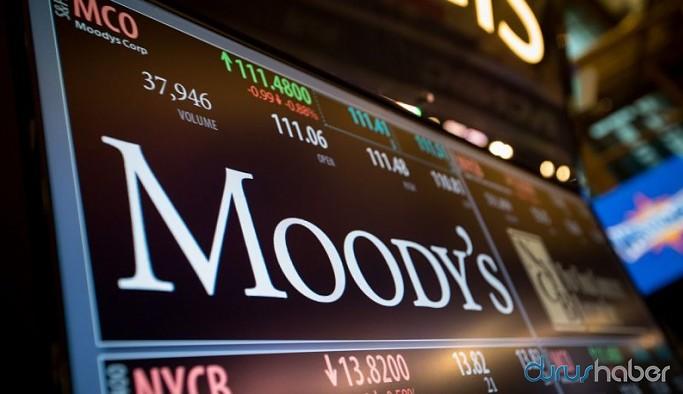 Moody's raporunda Türkiye detayı