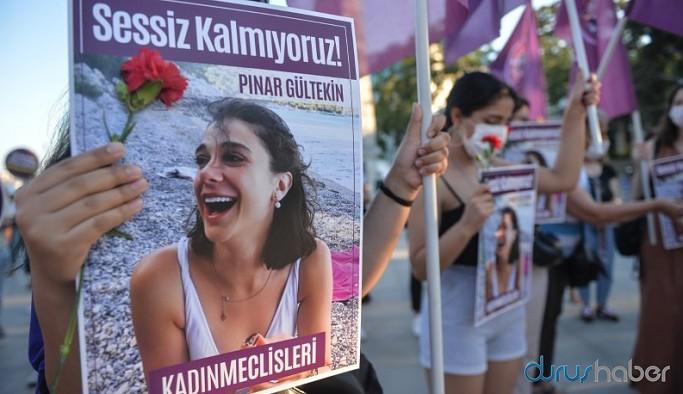 Muğla'da vahşice katledilen Pınar Gültekin'in otopsi raporu tamamlandı