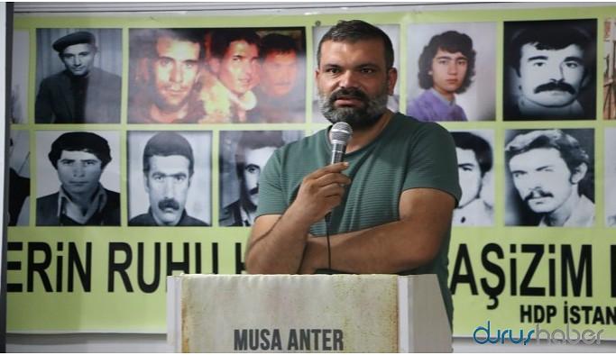'Özgür basın halka hakikatleri anlatmaya devam ediyor'