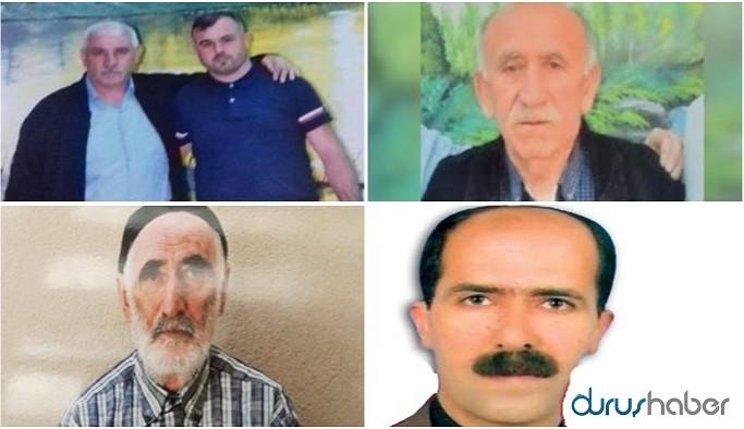 Patnos Cezaevi bir yılda 4 hasta tutukluya mezar oldu