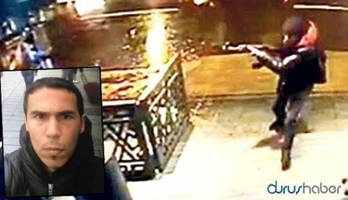 Reina saldırganı katil Abdulkadir Masharipov'a ceza yağdı