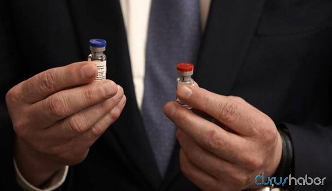 Rusya'daki koronavirüs aşı denemelerinden ilk rapor