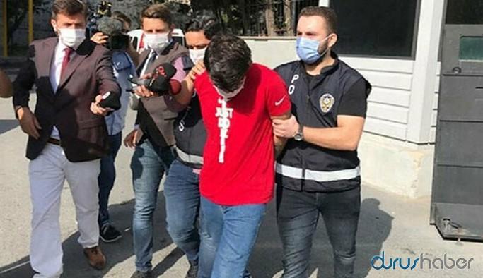 Sağlık çalışanını yaralayan kişi tutuklandı