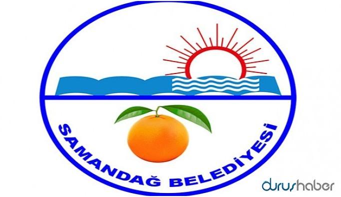 Samandağ Belediyesi'nin kararına tepki