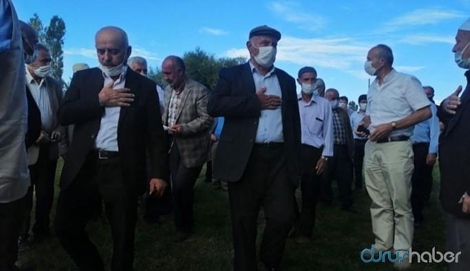 Servet Turgut'un kardeşi: Bizim ciğerimiz nasıl yandıysa onların da öyle yansın