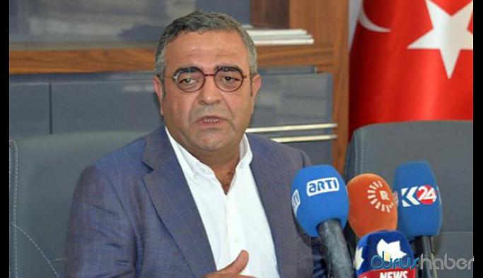 Sezgin Tanrıkulu: Helikopterle tatile giden başsavcı Demirtaş'ın iddianamesini 1 yıldır yazmamış