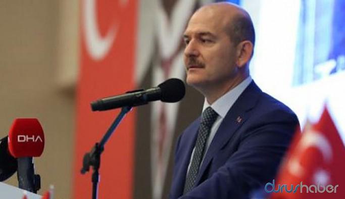 Soylu: IŞİD'in 'Türkiye emiri' yakalandı
