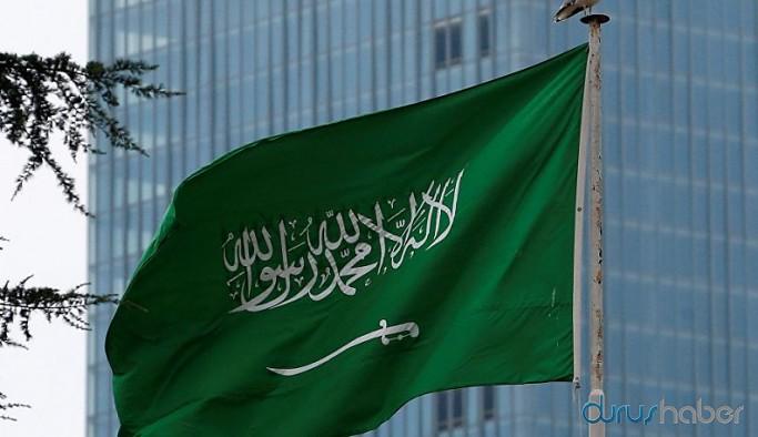 Suudi Arabistan'ın Türkiye ambargosu resmileşti