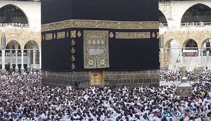 Suudi Arabistan'dan flaş umre kararı