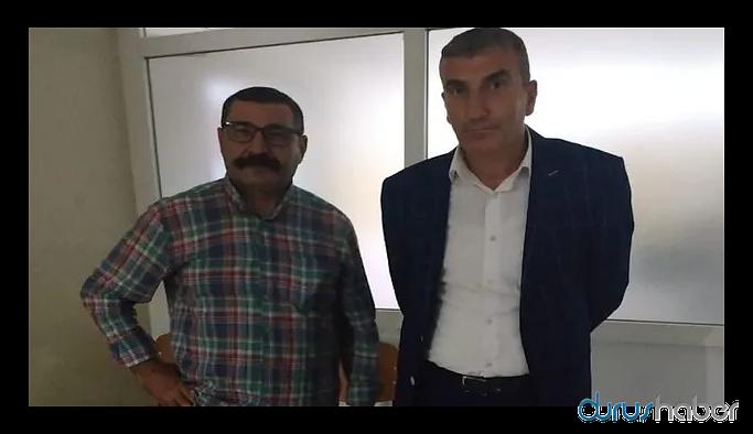 Taciz iddialarını haber yapan 2 gazeteci tutuklandı
