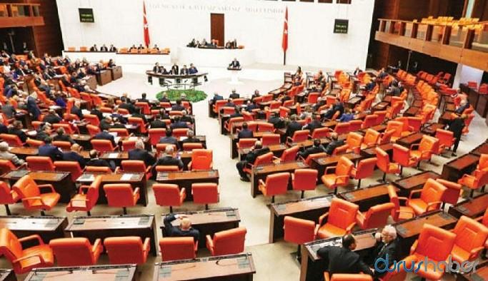 Meclis'te  koronavirüs ölümü