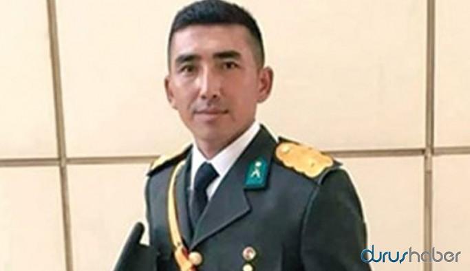 Teğmen İbrahim Ulu, mobbing nedeniyle hayatına son verdi iddiası