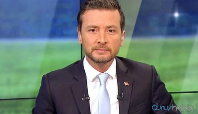 TRT, spor sunucusu Ersin Düzen'in maaşını açıkladı