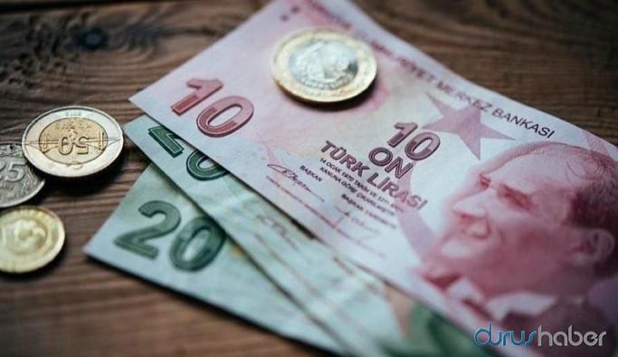 Türkiye'de her 4 kişiden 3'ü borçlu: Yoksul sayısı 1 yılda 550 bin arttı