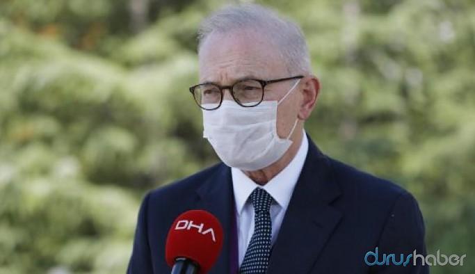 Türkiye'de ilk aşı denemesi 20 kişiye uygulandı: Prof. Dr. Gökova'dan 'yan etki' açıklaması