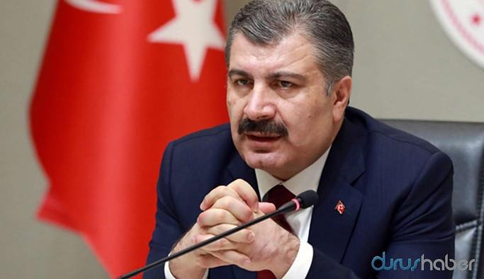 Türkiye'de koronavirüsten hayatını kaybedenlerin sayısı 6 bin 564'e yükseldi