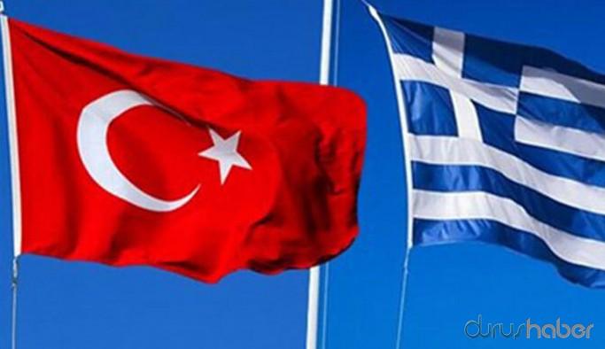 Türkiye ve Yunanistan'dan İstanbul kararı