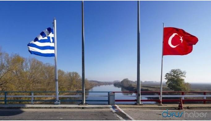 Türkiye-Yunanistan toplantısı ertelendi