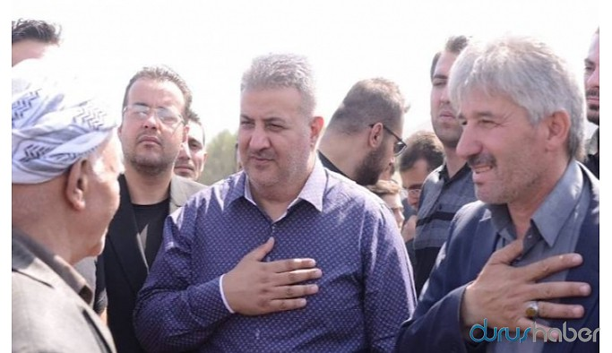 Uyuşturucu baronu Zindaşti İran'da ortaya çıktı