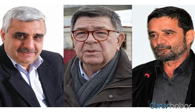 Yargıtay, Zaman yazarları Mümtazer Türköne, Şahin Alpay ve Ali Bulaç'ın cezalarını bozdu!