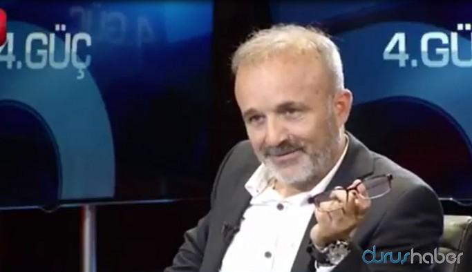 Yavuz Oğhan'dan Rıdvan Dilmen'e çağrı: Eğer delikanlıysa...
