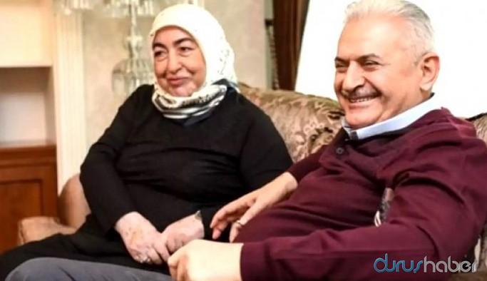 9 yılda 368 milyon TL'lik ihale Binali Yıldırım'ın eşi Semiha Yıldırım'ın yeğenine gitti