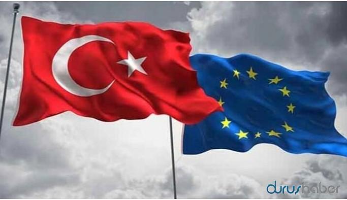 AB İlerleme Raporu: Türkiye'nin üyelik şansı buharlaştı