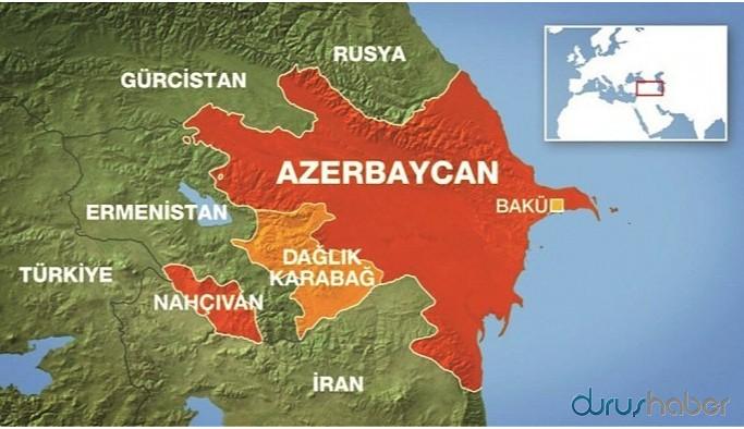 Abassanova: Rusya ve Türkiye, Karabağ'ı Suriye'ye çevirme potansiyelinde