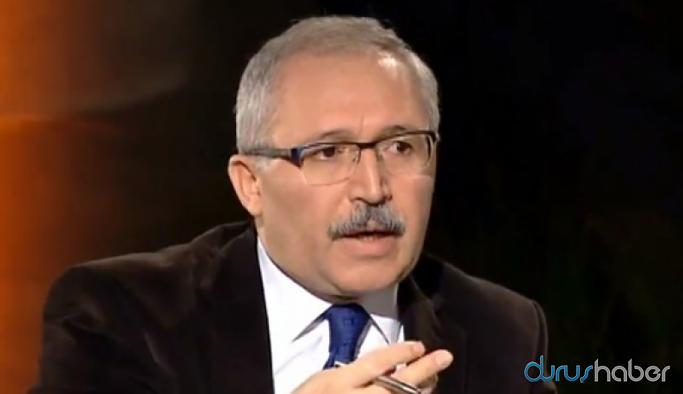 Abdulkadir Selvi: HDP kapatılacak mı?