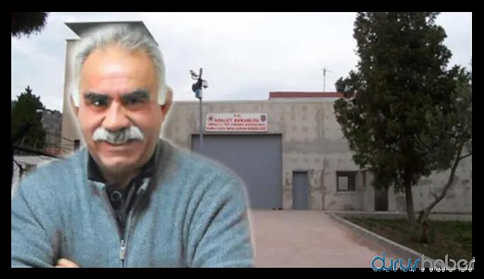 Abdullah Öcalan'a altı aylık avukat yasağı