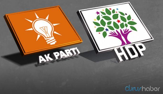 'AKP, Kürtleri tamamen kaybedebilir'