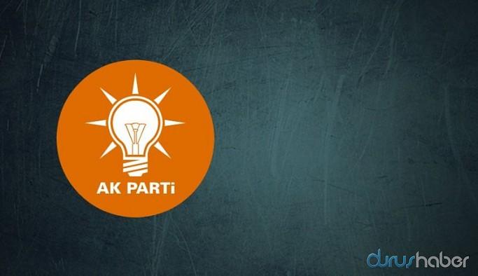 AKP'li eski vekilden dikkat çeken 'Sol' çıkışı