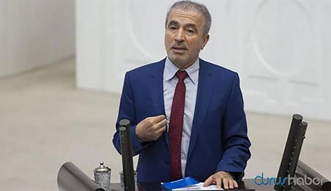 AKP'li Naci Bostancı'dan cezaevleriyle ilgili açıklama: Sıcak bakıyoruz