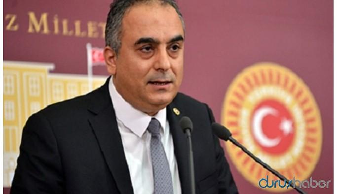AKP Milletvekili hayatını kaybetti!
