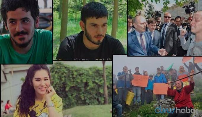 AKP, 'Sen kimsin' diye sordu, yurttaşlar 'Ben buyum' dedi