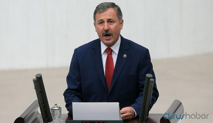 AKP'nin eski genel başkan yardımcısından 'başkanlık sistemi' ve '4 bakan' özrü!