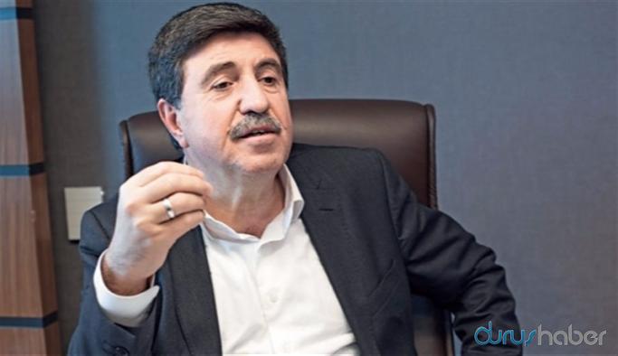 Altan Tan'dan HDP ve PKK açıklaması