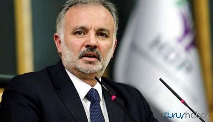 Ayhan Bilgen'den Ümit Özdağ'a Kars yanıtı: İYİ Parti MHP'ye...