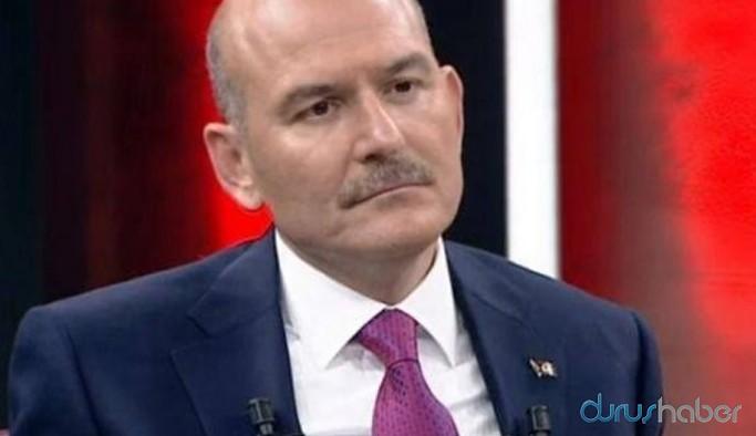 CHP'li vekilden Soylu'ya: Zulmünüz batsın, elbet birgün...