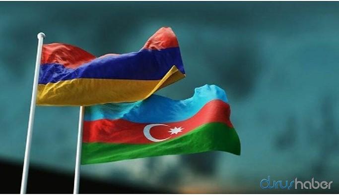Azerbaycan ile Ermenistan insani ateşkeste anlaştı